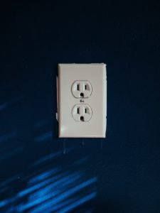 Strategic power outlets