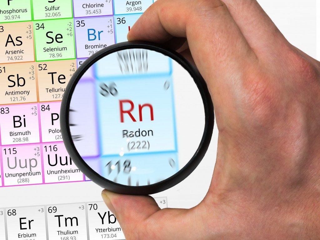 Residential Testing for Radon
