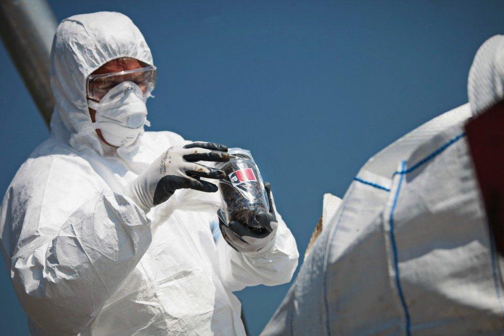 The Health Dangers of Radon