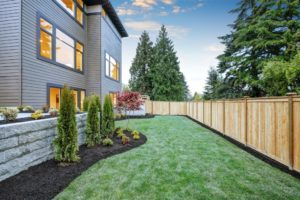 maintaining the outdoors of your house