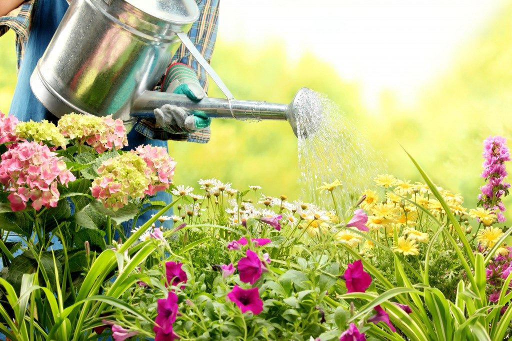Gardening Principles