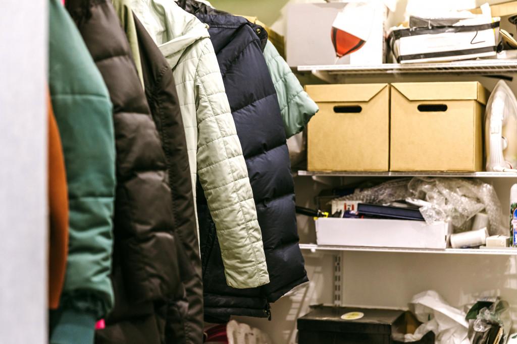 wardrobe concept